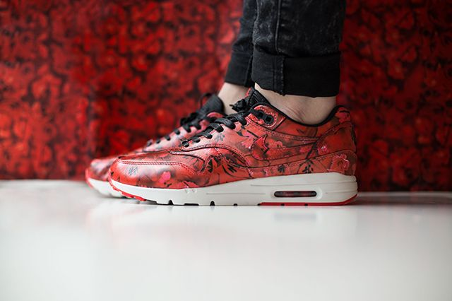Nike Air Max 1 Flower City Collection 5