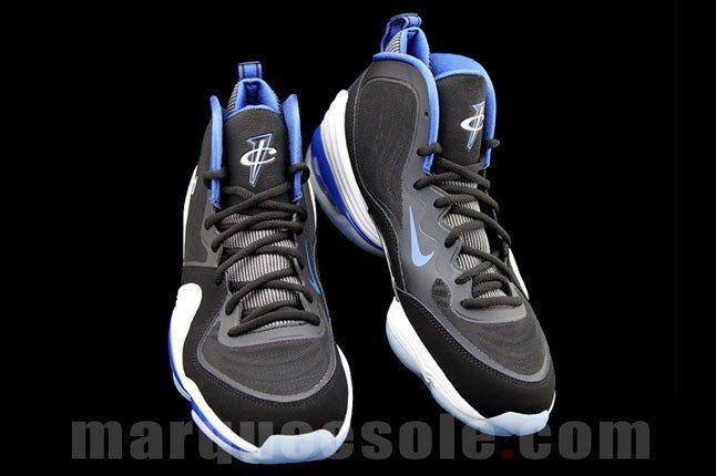 Nike Penny 5 Orlando 4 1