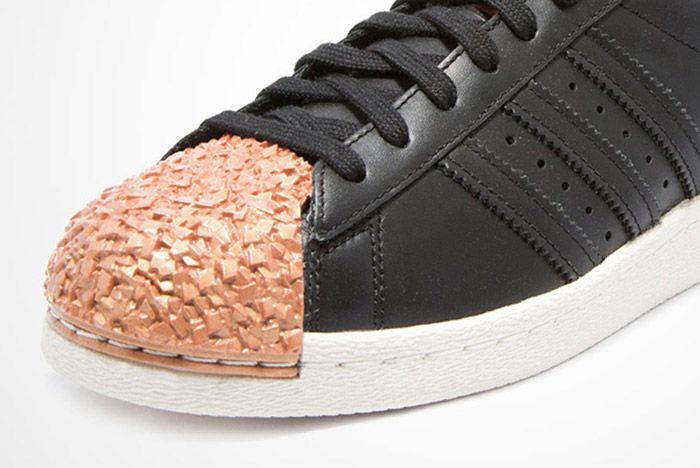 Adidas Superstar 80 S Metal Toe Tf Womens 1