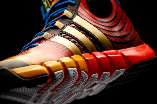 Adidas D Howard 4 First Look 2