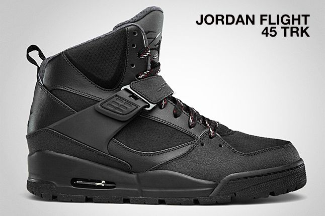 Jordan Flight 45 Trk 1