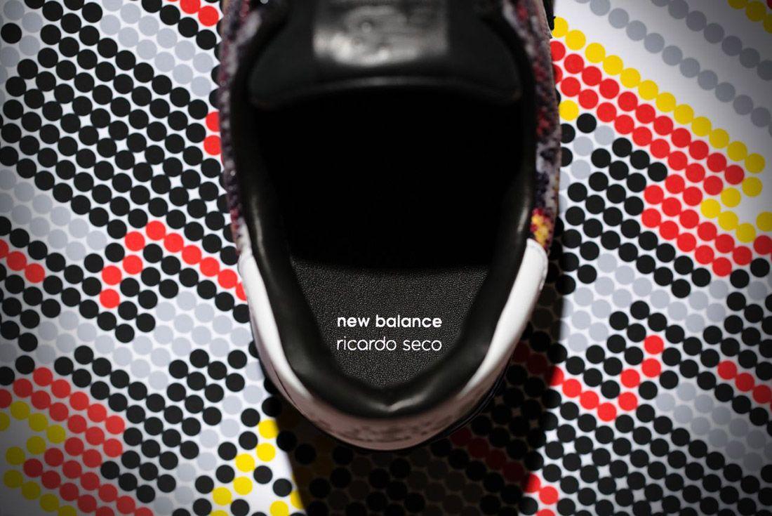 Ricardo Seco New Balance 574 6