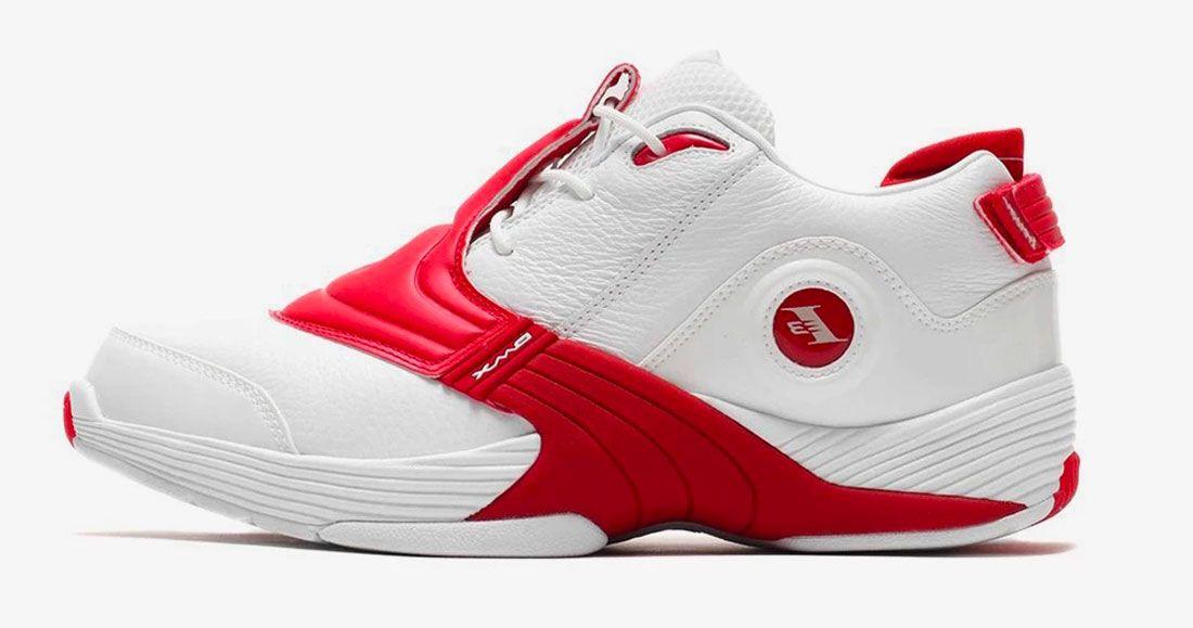 Allen Iverson's Most Legendary Sneakers