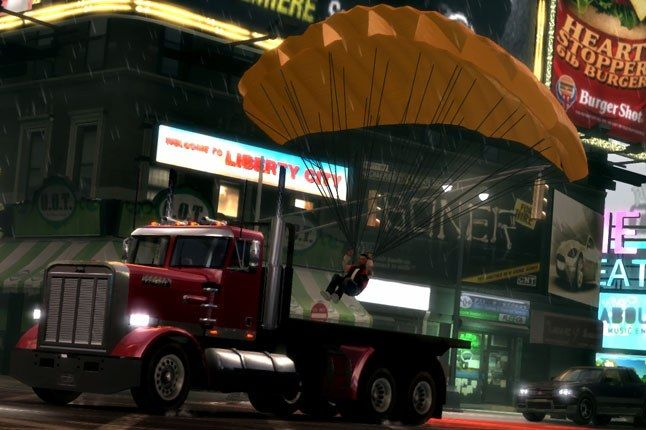 Grand Theft Auto Episodes From Liberty City 15 1