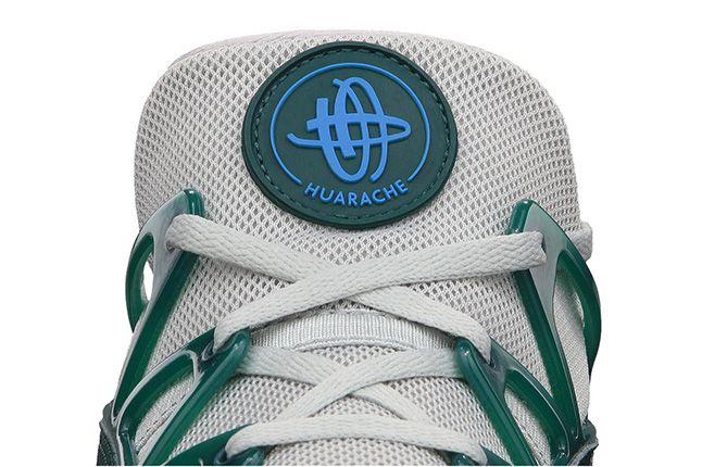 Nike Free Huarache Light Photo Blue Dark Atomic Teal 1