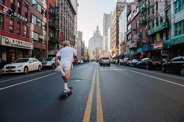 Adidas Skateboarding Reveals Stan Smith Secret Skate Life 8