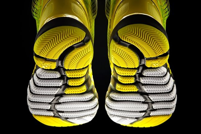 Adidas Crazyquick Electricity Soles 1