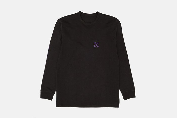 Retrosuperfuture Vans Vault T Shirt Purple