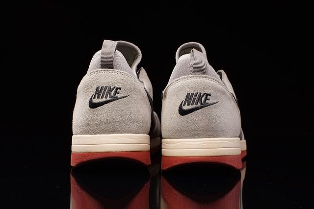 Nike Archive 75M Light Charcoal 3