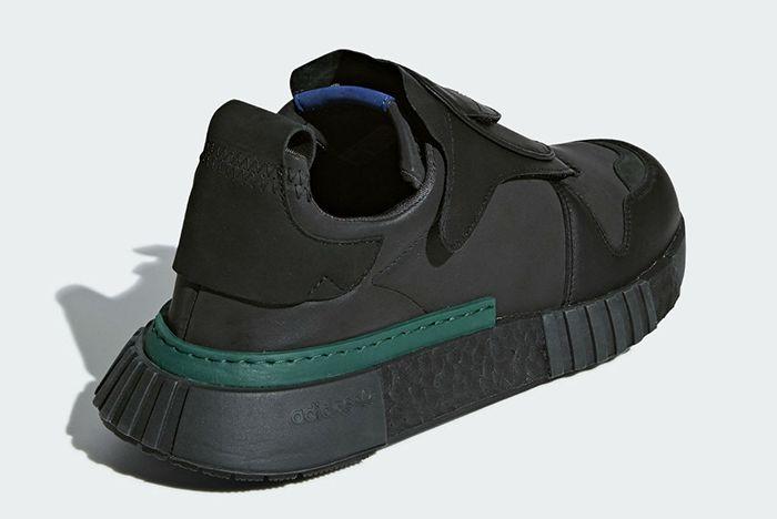 Adidas Futurepacer Black 8