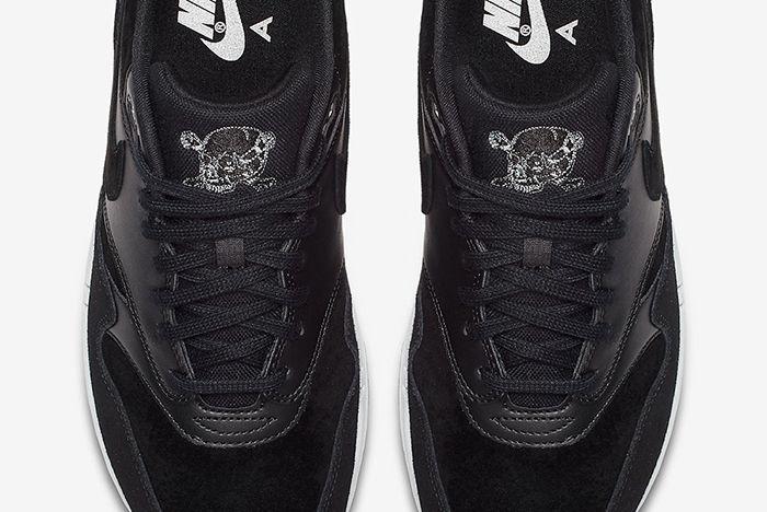 Nike Air Max 1 Skulls 1