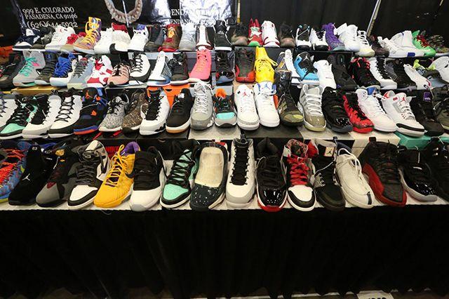 Sneaker Con La Recap 6