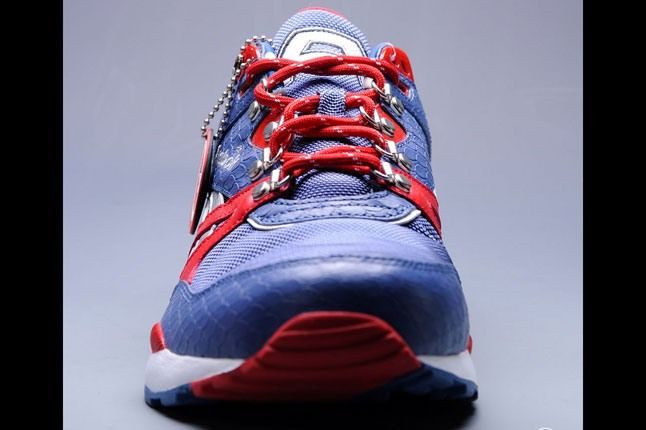 Marvel Captain America Reebok Ventilator 7 1