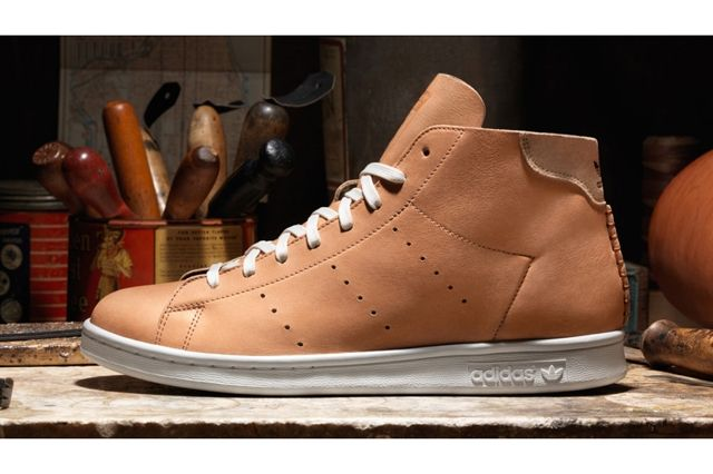 Adidas Stan Smith Horween Pack 10