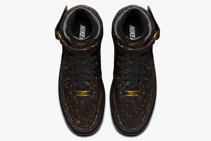 Nike Celebrate Warriors Championship Win With Nikei D Premium Cork Collection9