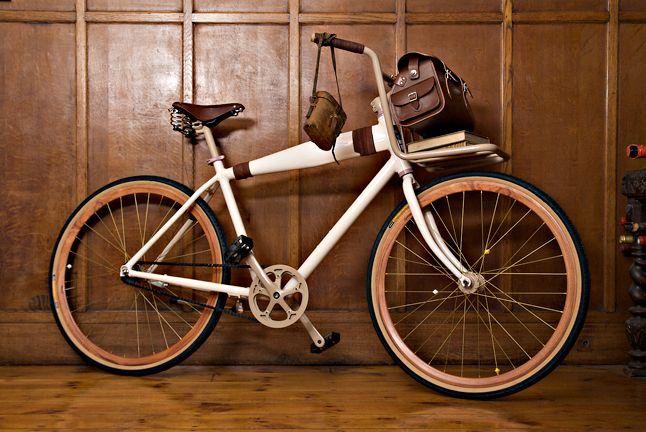 Puma Bike Sneakerfreaker Timber 1