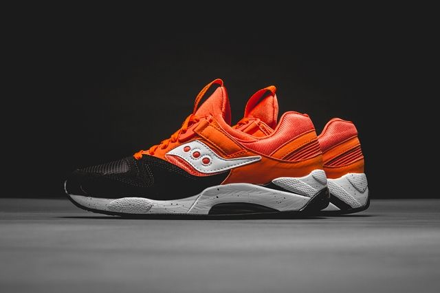 Saucony Grid 9000 Hallowed Pack Wish Atl Bump 2
