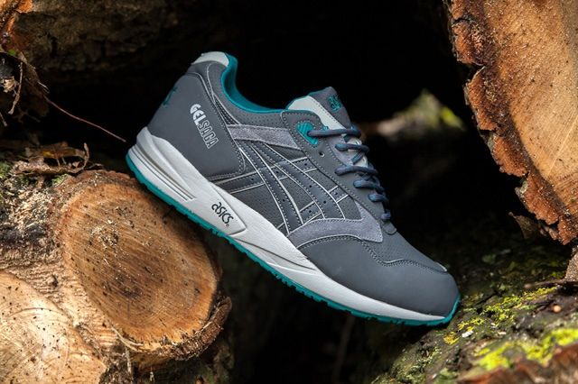 Asics Fall Winter 2014 Outdoors Pack 1