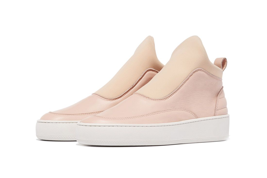 Filling Pieces High Avelanche Womens 5