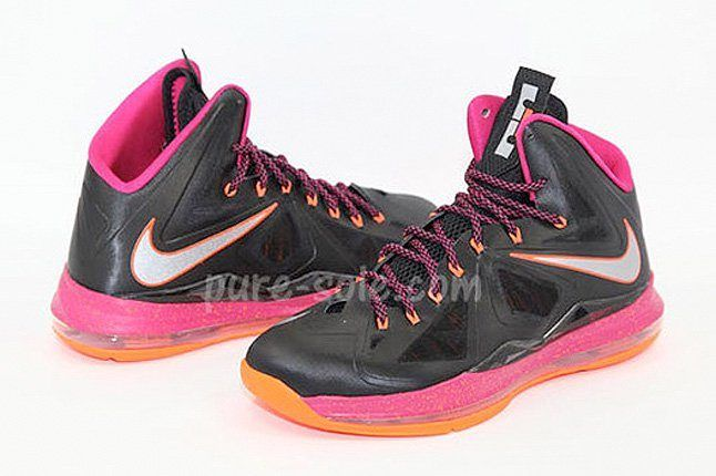 Lebron 10 Bump Pictures 3 1