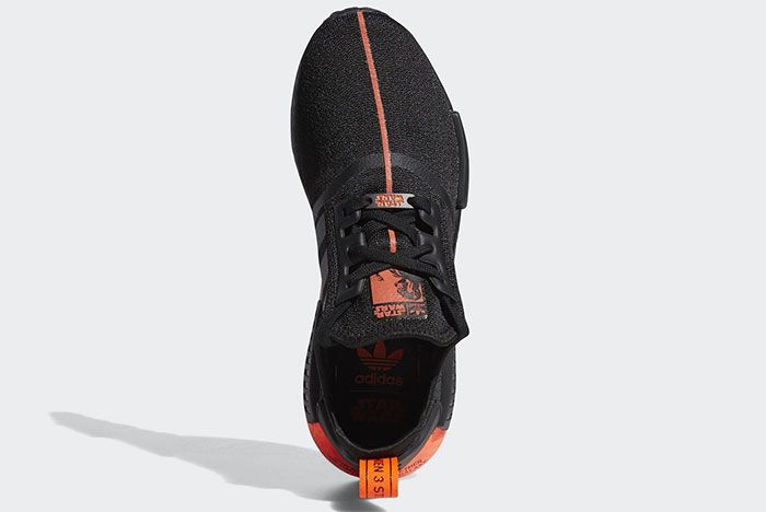Star Wars Adidas Nmd R1 Darth Vader Fw2282 Release Date 4 Top
