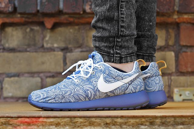 Liberty X Nike Summer Collection 1