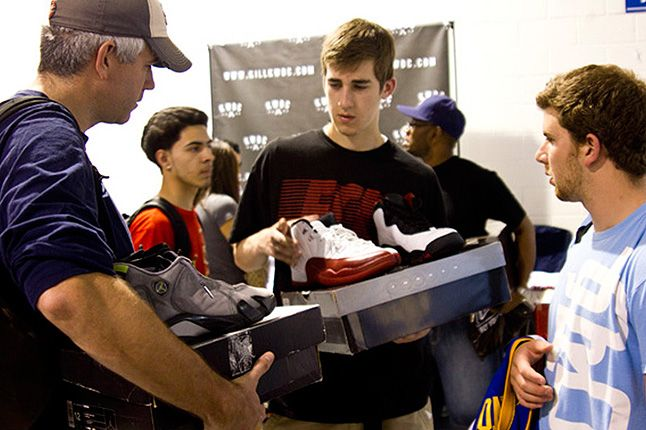 Sneaker Con Chicago 05 1
