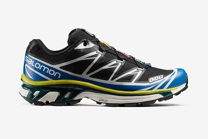 Salomon Advanced Fw18 S Lab Xt6 Softground Adv 4