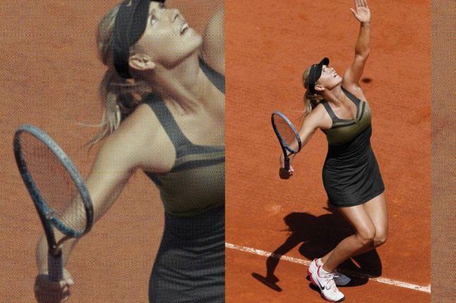 Nike French Open Tennis 16 2