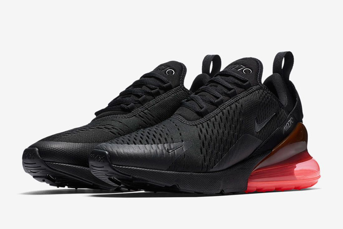 Nike Air Max 270 Hot Punch 5