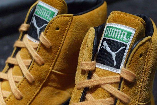 Puma Retro Logo 1
