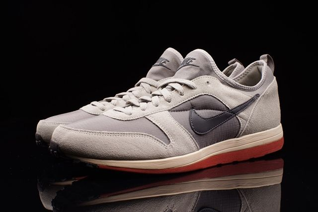 Nike Archive 75M Light Charcoal 4