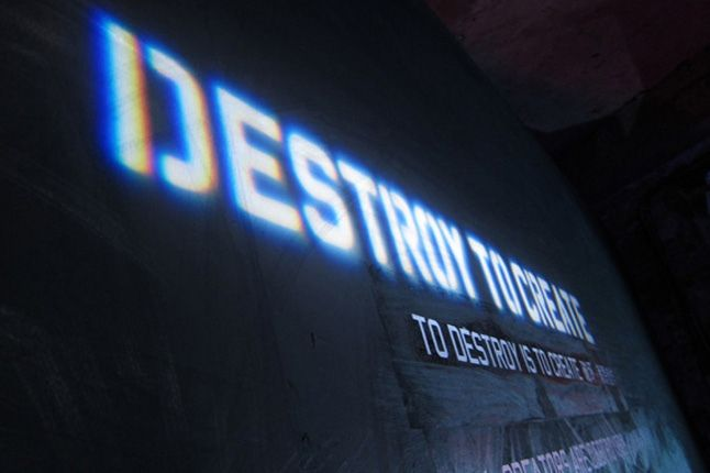 Nike Sportswear China Destroy To Create Event 10 1