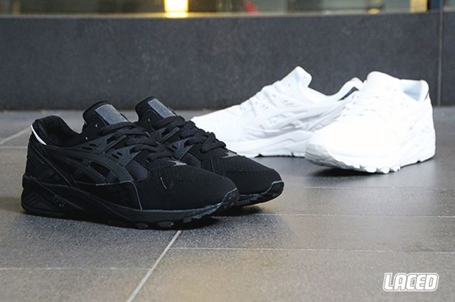 Asics Gel Kayano Trainer Monotone Pack 5