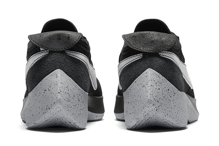 Nike Moon Racer Black Grey 4 Sneaker Freaker
