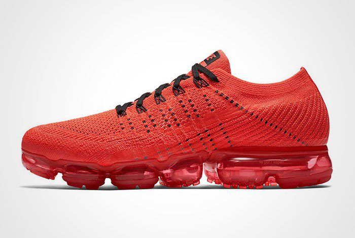 Clot Nike Air Vapormax Red Thumb