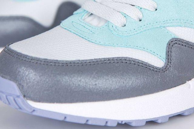 Nike Air Max 1 Glacier Ice Purple 2