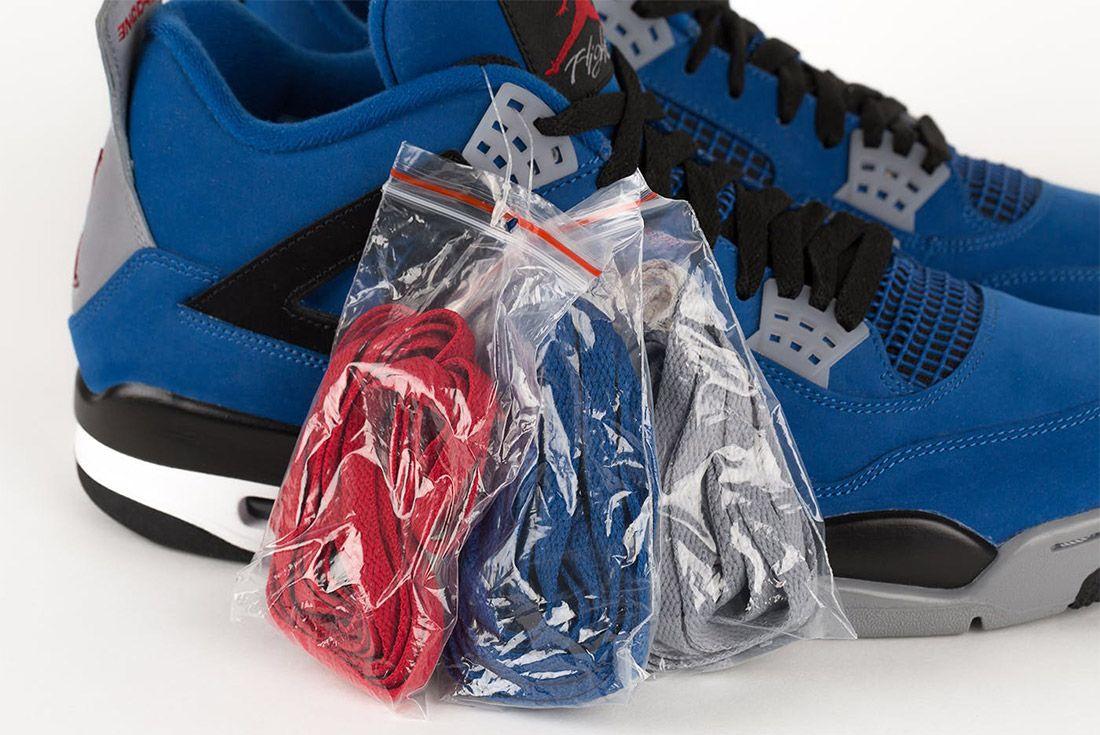 Air Jordan 4 Retro Eminem Encore 2017 Charity Campaign Sneaker Freaker 6