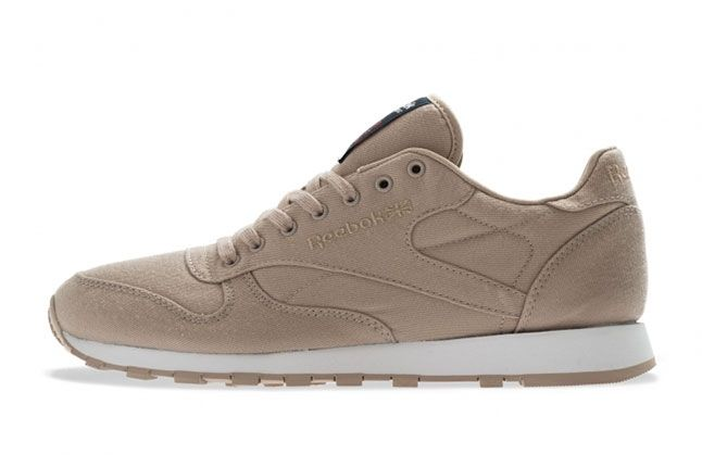 Reebok Classic Clean Textile Pack Chino 1