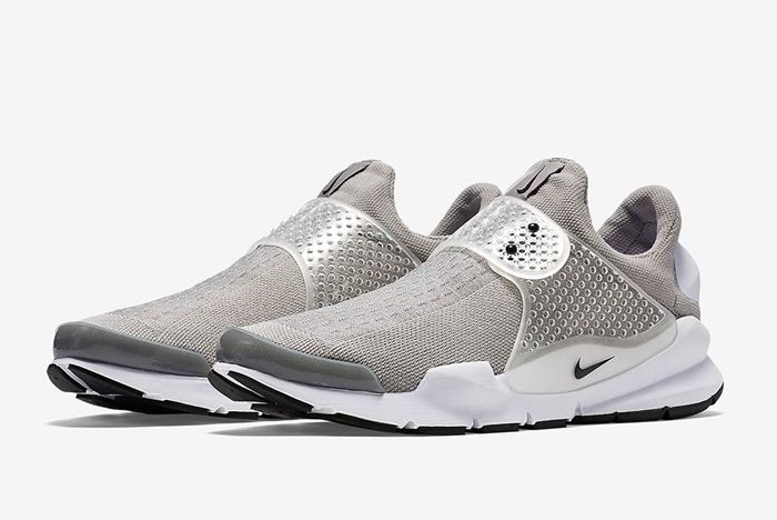 Nike Sock Dart Grey 6