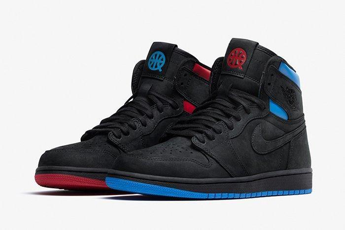 Air Jordan 1 High Q542