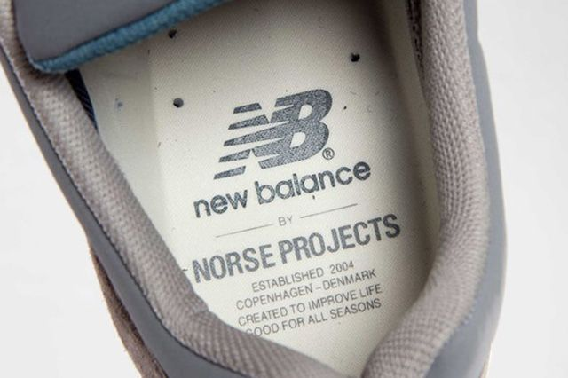 Norse Projects New Balance 1500 Danish Weather Pack 4