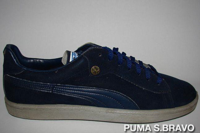 Puma S Bravo Blue 1