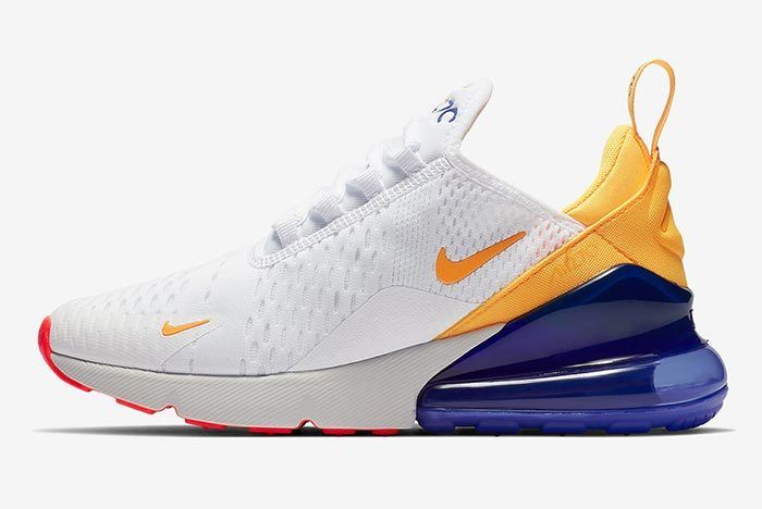 Best Selling Air Max 270