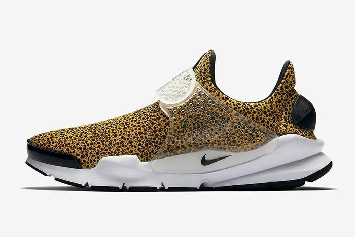 Nike Sock Dart Safari Pack6