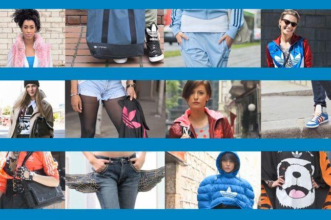 Adidas All Originals Fw 2011 2 1