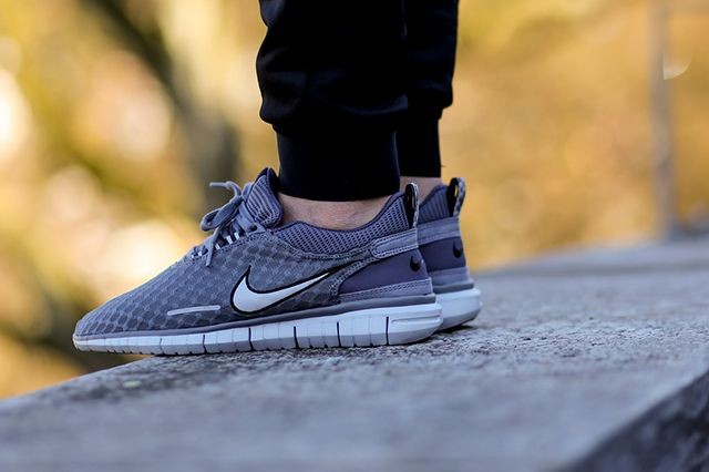 Nike Free Og Cool Grey 5