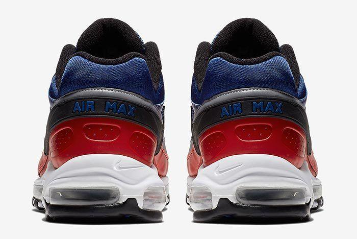 Nike Air Max 97 Bw 7