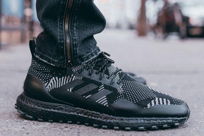Kith X Non Native Black Friday Capsule Sneaker Freaker 4