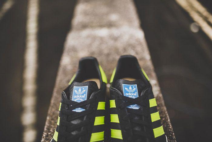 Adidas Spezial Samba 4